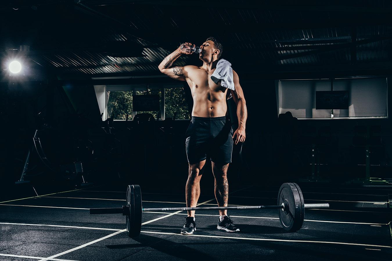 bodybuilding periodization