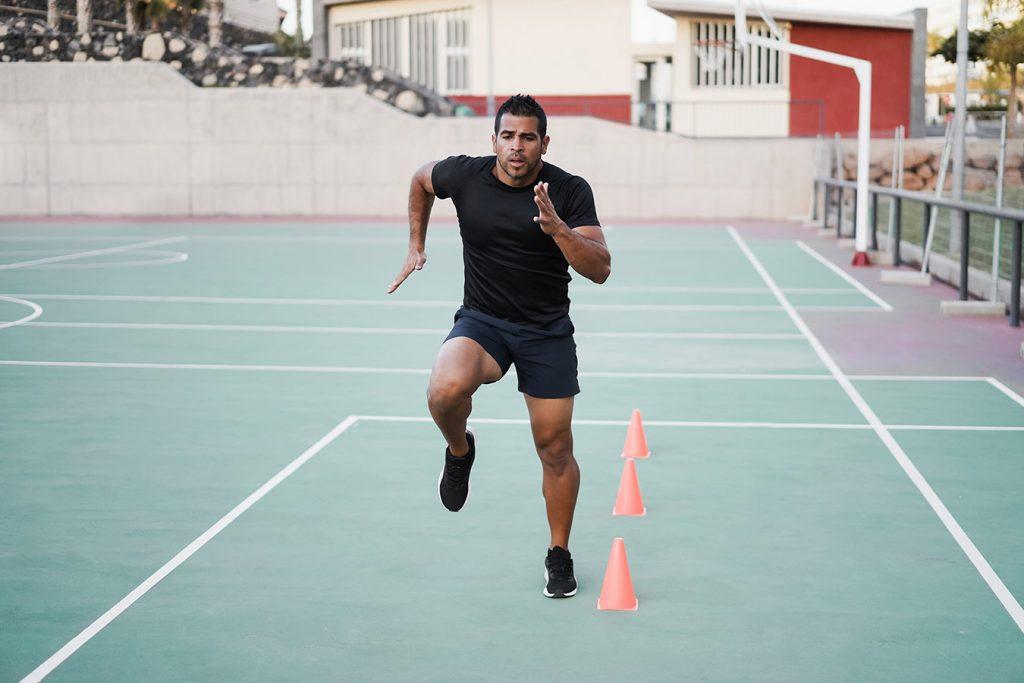 cardio to gain muscle mass
