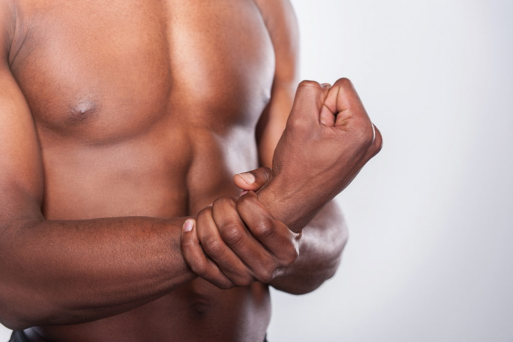 how to avoid muscle pain after exercise