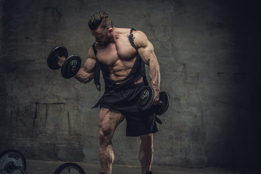 how to gain muscle mass bodybuilding