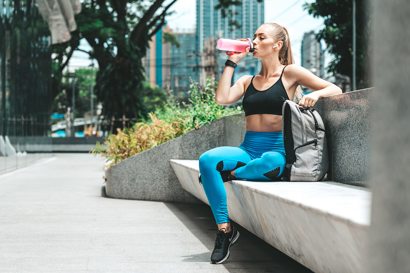 how to get motivated to lose weight and exercise