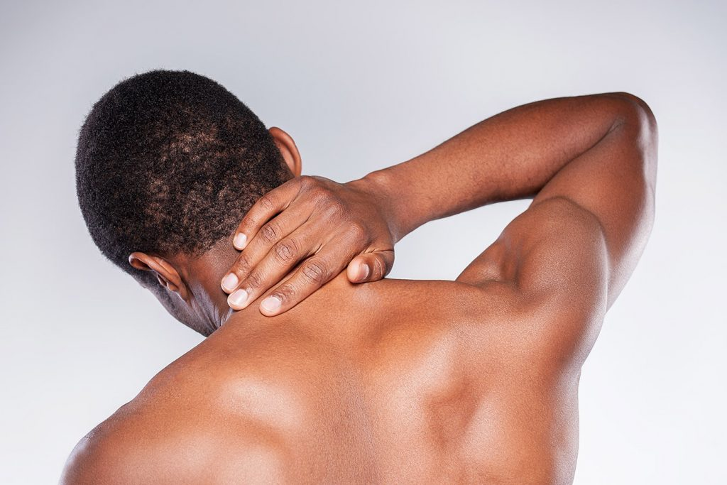 muscle ache after exercise