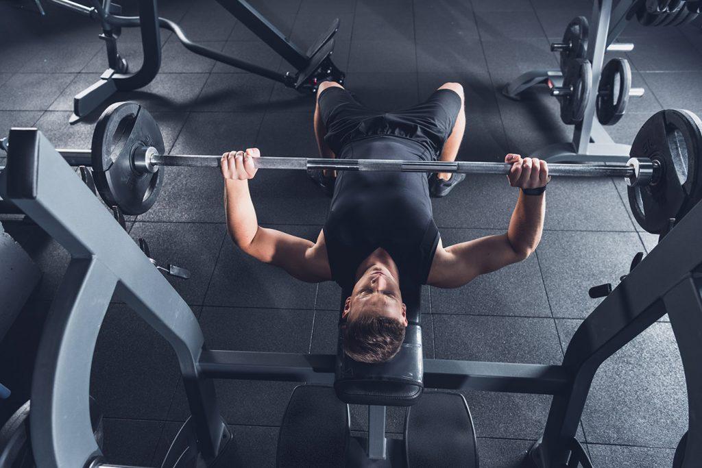 periodization for bodybuilding