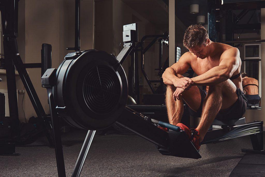 post-workout fatigue