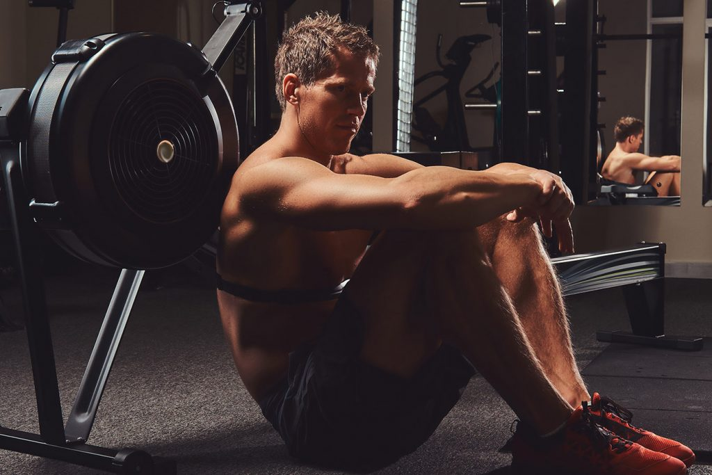 what is post-workout fatigue